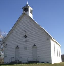 McMillion Church Cemetery