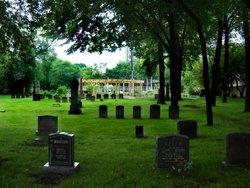 Christ Church Mimico Cemetery