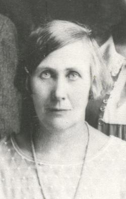 Clara Rosella <I>Laymon</I> Pecht