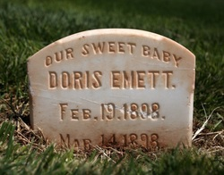 Doris Emett