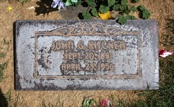 John Grice Kitchen