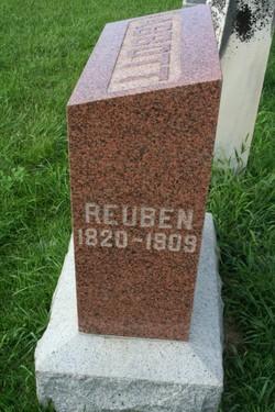 Reuben Abbott