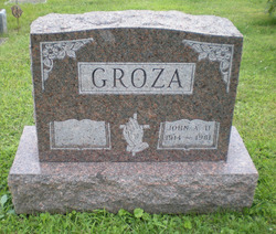 John A. Groza