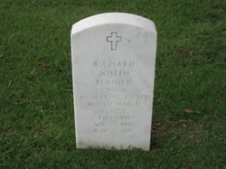 Richard Joseph Bernier