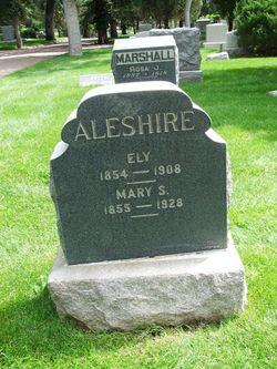 Ely Aleshire, Sr