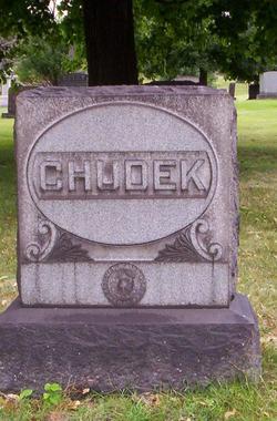 Frederick August Chudek