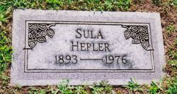 Sula <I>Herb</I> Hepler