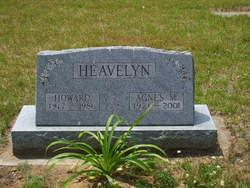 Agnes M. Heavelyn