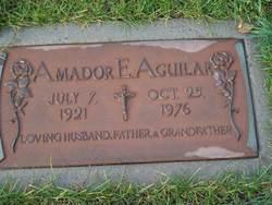 Amador E Aguilar
