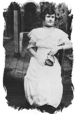 Albertine Alfrieda <I>Schneider</I> Conrad