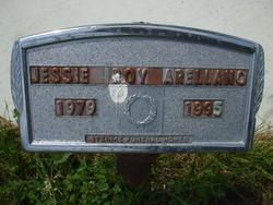 Jessie Roy Arellano