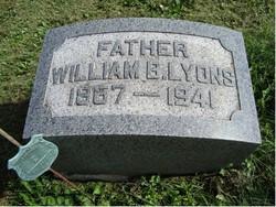 William B. Lyons