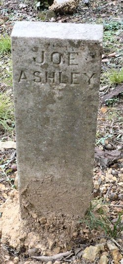 Joe Ashley