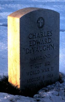 Charles Edward Devaughn