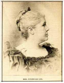 Ellen Bernard <I>Fowle</I> Lee
