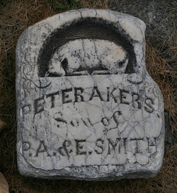 Peter Akers Smith, Jr