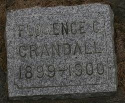 Florence C Crandall