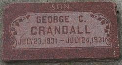 George Crandall
