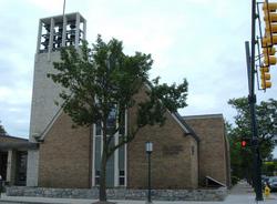 Saint James Episcopal Church Columbarium