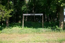 Martin-Carr Cemetery