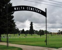 Malta City Cemetery