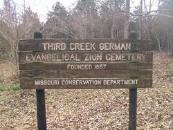 Third Creek Cemetery