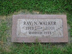 Ray Neal Walker