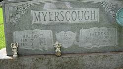 Theresa <I>Kreher</I> Myerscough