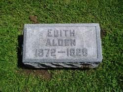 Edith Alden