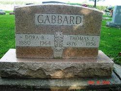 Dora <I>Retherford</I> Gabbard