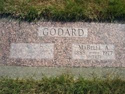 Earl H Godard