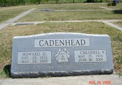 Chlodell V. <I>Colley</I> Cadenhead