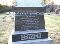 Abel T Grover, Jr