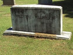 William G. Williamson