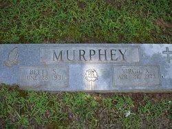 Virgil Xenephon Murphey