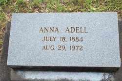 Anna Adell