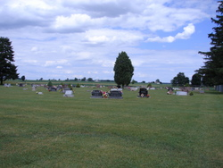 Hayes Road Cemetery