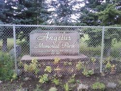 Angelus Memorial Park