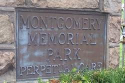Montgomery Memorial Park