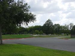 Willow Grove Cemetery