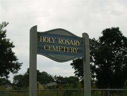 Holy Rosary Cemetery (Old)