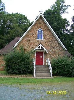 Church of the Good Shepherd Cemetery