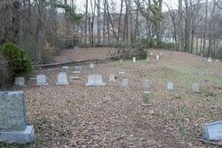 Vandergriff Cemetery