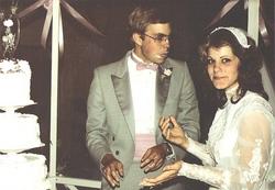 Greg and Cindy  Thredgold