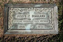 Joseph Pendleton Hoagland