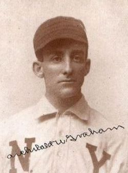 "Dr Archibald Wright ""Moonlight"" Graham"