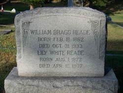 William Bragg Reade