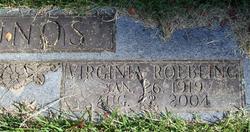 Virginia <I>Roebling</I> Munos