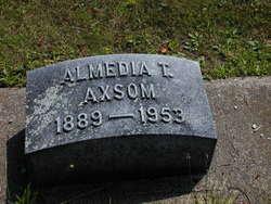 Almedia T. Axsom