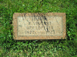 Rutherford Vincent Hollopeter